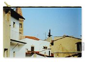 Lisbon Angles Carry-all Pouch