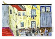 Lisbon Home Painting Carry-all Pouch