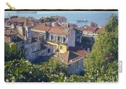 Lisbon Homes Carry-all Pouch