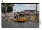 Lisbon Trolley 10 Carry-all Pouch