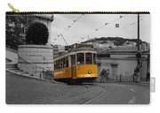 Lisbon Trolley 10c Carry-all Pouch