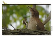 Listen To My Song Carry-all Pouch