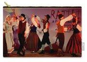 Lithuanian Folk Dance Carry-all Pouch