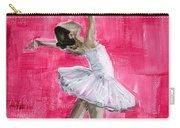 Little Ballerina Carry-all Pouch