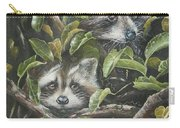 Little Bandits Carry-all Pouch