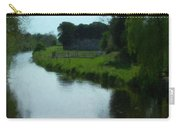Little Brosna River Riverstown Ireland Carry-all Pouch