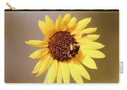 Little Bumble Bee Carry-all Pouch