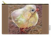Little Chick Carry-all Pouch