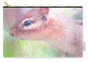 Little Chipmunk Carry-all Pouch