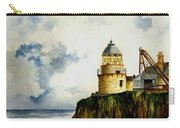 Little Cumbrae Lighthouse Carry-all Pouch
