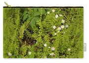 Little Daisy Carry-all Pouch