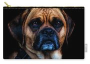 Little Dog Big Heart Carry-all Pouch