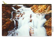 Little Firehole Falls Carry-all Pouch