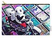 Little Glass Pandas 45 Carry-all Pouch