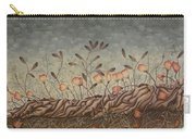 Little Gods Carry-all Pouch by Judy Henninger