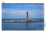 Little Gull Lighthouse Carry-all Pouch