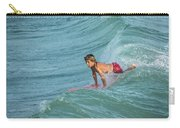 Little Guy Big Wave Carry-all Pouch