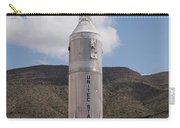 Little Joe 2 Rocket Carry-all Pouch