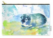 Little Lady Gwilwilith Carry-all Pouch