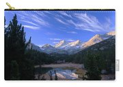 Little Lakes Valley Panorama Carry-all Pouch