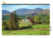 Little Langdale - Lake District Carry-all Pouch