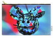 Little Mouse - Lead Crystal Carry-all Pouch