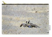 Little Nag's Head Crab Carry-all Pouch