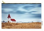 Little Pretty Church Carry-all Pouch