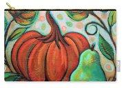 Little Pumpkin 2 Carry-all Pouch