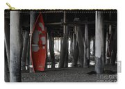 Little Red Boat Carry-all Pouch