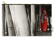 Little Red Boat II Re-edit Carry-all Pouch