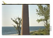 Little Sable Point Light Carry-all Pouch