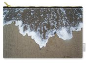 'little Sails' In The Surf Carry-all Pouch