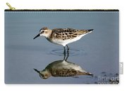 Little Stint  Carry-all Pouch