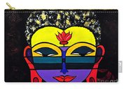 Little Tribal In All Of Us Carry-all Pouch