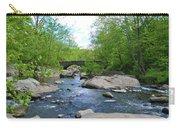 Little Unami Creek - Pennsylvania Carry-all Pouch