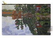 Little Wapomeo Carry-all Pouch