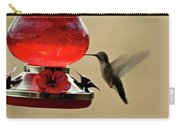 Little Winged Wonder Carry-all Pouch