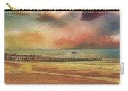 Littlehampton Beach Carry-all Pouch