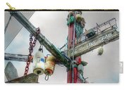 Live Crab Hdr 2164 Carry-all Pouch