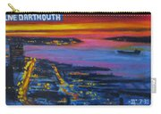 Live Eye Over Dartmouth Ns Carry-all Pouch