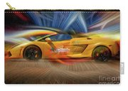 Live Freely Lp550-2 Lamborghini Carry-all Pouch