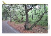 Live Oak Forest Carry-all Pouch
