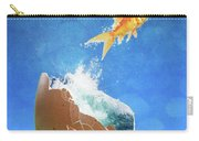Live Your Dreams Carry-all Pouch