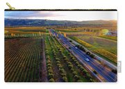Livermore Wine Country--las Positas Winery Carry-all Pouch