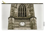 Liverpool Church Of St Luke - Tower B Carry-all Pouch