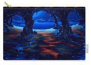 Living Among Shadows Carry-all Pouch