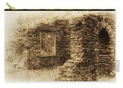 Living In The Past Carry-all Pouch