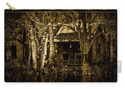 Living On The Bayou Carry-all Pouch