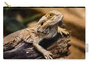 Lizard - Id 16217-202733-1873 Carry-all Pouch